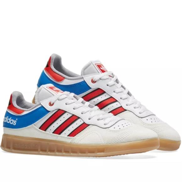 Fashion Herren Vintage Schuhe adidas Originals Handball